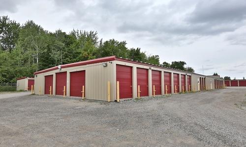 Access Storage - London Longwoods