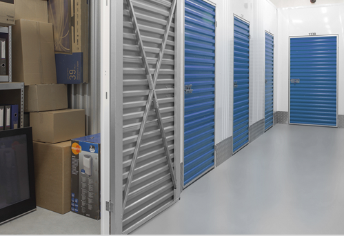 Access Storage - Windsor