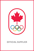 OFFICIAL STORAGE PARTNER OF THE CANADIAN OLYMPIC COMMITTEE