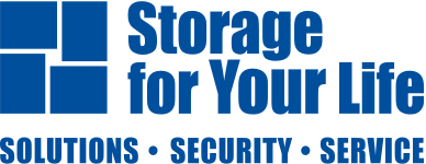 Storage For Your Life